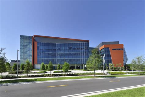 Uf Mba Center Address by New Uf Research And Academic Center Opens At Lake Nona