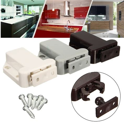 cabinet door push latch push to open beetles lock drawer cabinet latch catch touch