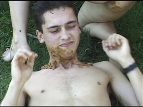 outdoor scat orgy   scat porn at thisvid tube