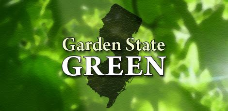 Garden State Recycling Garden State Green Section The Alternative Press
