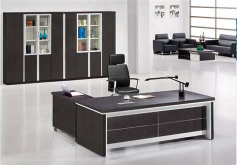 office table designs simple maple modern executive desk office table design