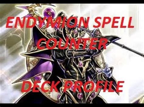 Spell Counter Deck by Endymion Spell Counter Deck May 2014