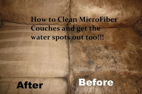 best way to clean microsuede couch 17 best ideas about hard water spots on pinterest hard