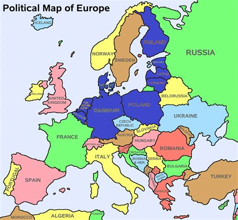map northern europe countries an alternative to the grand strategy the view from