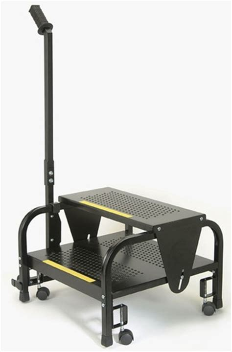 Rolling Step Stool by Rolling Step Stool Ssch 220 Free Shipping