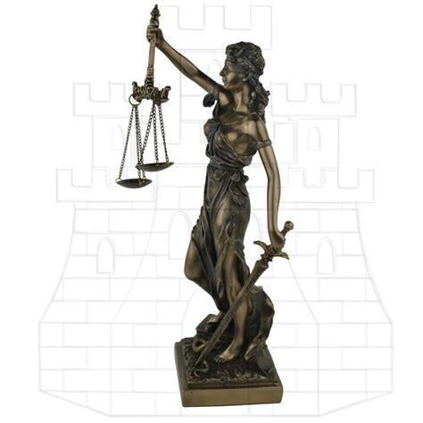 Imagenes De La Justicia Griega | figura de temis diosa griega de la justicia 32 cms