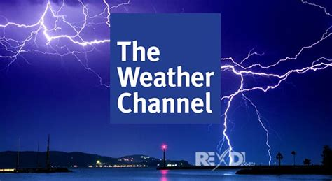 weather channel apk the weather channel 7 10 2 apk for android free apps