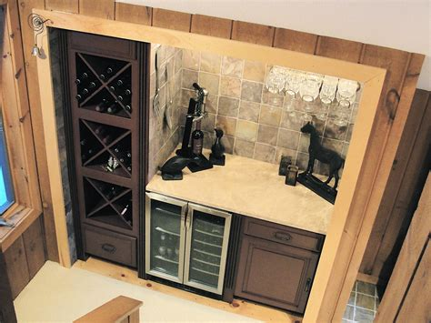 liquor cabinet with wine fridge wine closetconfession