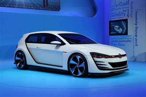 Volkswagen Golf Gtd 2020 by 2020 Volkswagen Golf Gti Might Go Hybrid The Drive