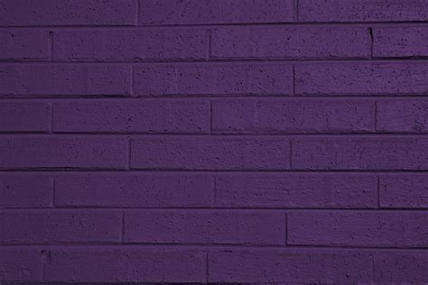 dark brick wall background dark purple painted brick ball texture picture free