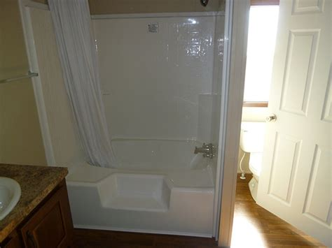 bathtubs with steps upgrades options factory expo home centers