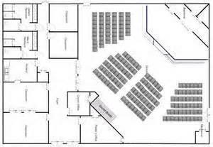 Small Church Building Floor Plans Small Church Floor Plans Gurus Floor
