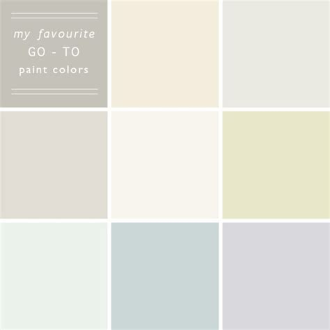 Aqua Bottom Putih my 10 go to paint colors emily henderson tips and