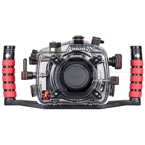 canon underwater digital ikelite underwater housing for canon 550d digital rebel t2i