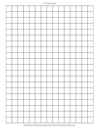 printable graph paper with margins graph paper 0 5 inch tim s printables