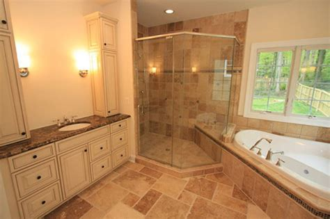 master bathroom ideas custom homes northern virginia va