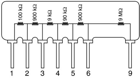 resistor tolerance voltage divider resistor tolerance voltage divider 28 images high voltage resistors high voltage resistors
