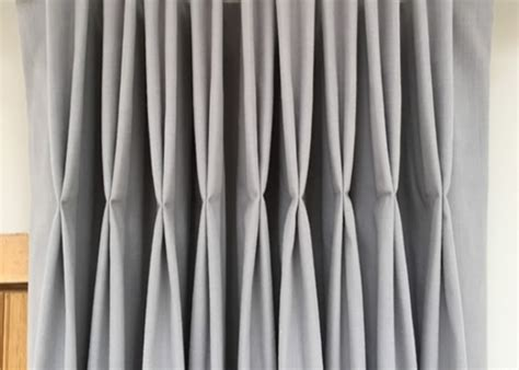 pinch pleat drapes instructions double pinch pleat curtains thomas textiles
