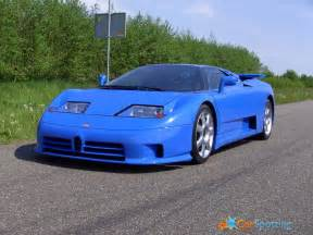 Eb110 Bugatti Why The Bugatti Eb110 Is A Proper 90s Car