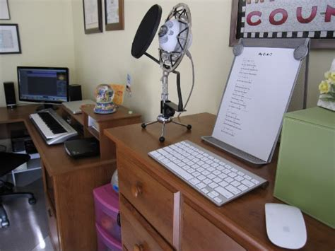Home Recording Studio Essentials Home Recording Studio Essentials Listen Learn