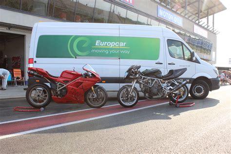 Motorrad Verkaufen Vorgehen by Motorradtransport Im Transporter So Gehts Motorradblogger