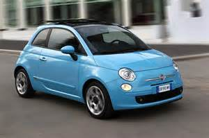 Fiat 500 Air Review Fiat 500 Twinair Review Evo