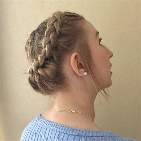 Hairstyle For Hair by Prom Hairstyles For Hair Pictures And How To S