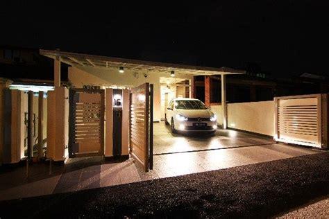 interior design rumah banglo rumah teres setingkat ttdi diubah suai seperti banglo