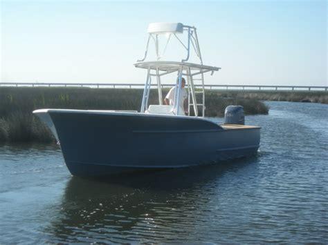 carolina sport fishing boat plans outer banks custom boat builders boat repairs boat