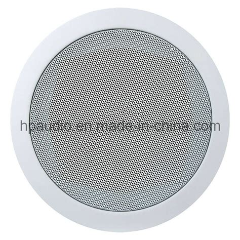 china abs cover ceiling speaker ws 226at china speaker
