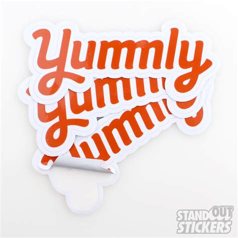 Sticker Cutting Custom custom sticker sheets standout stickers