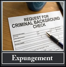 Can You Expunge A Criminal Record Expungements Bayat Firm Okc Criminal Attorney