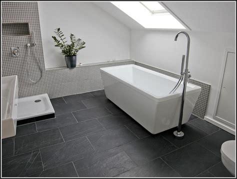 Schiefer Badezimmer by Schiefer Fliesen Badezimmer Fliesen House Und Dekor