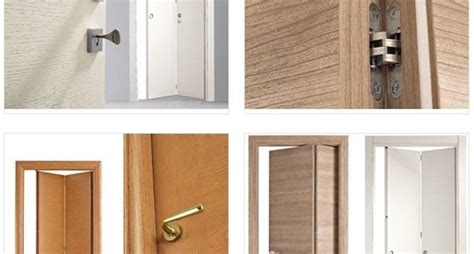 porta a soffietto in legno porte in legno per la casa le porte in legno
