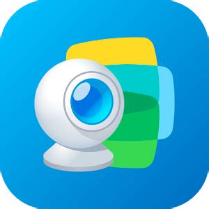 manycam live streaming video | app report on mobile action