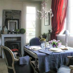 22 country decorating ideas for modern dining room