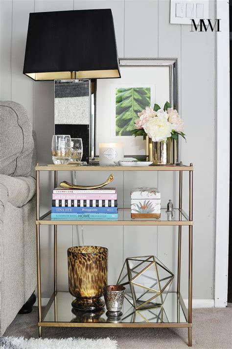 end table decor 5 must have decor items for end table styling monica