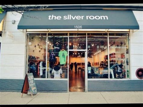 the silver room chicago the silver room monument landmark 1442 n milwaukee ave in chicago il tips and photos on