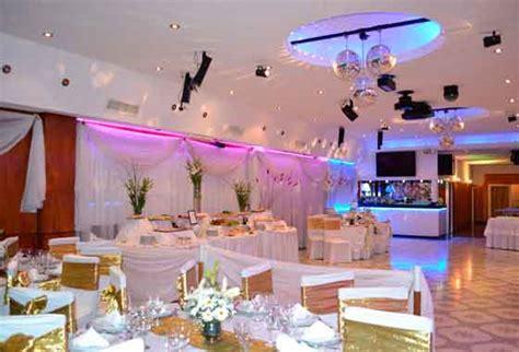 decorar un salon para boda como adornar un salon para boda elegante exclusivo