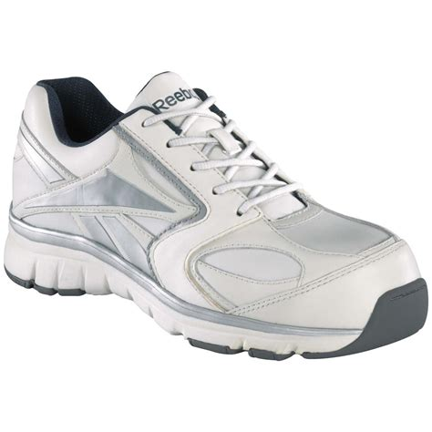 reebok safety shoes s reebok 174 composite safety toe sneakers 231923