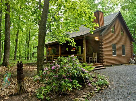 Maryland Cabins by Vrbo Oakland Md Vacation Rentals