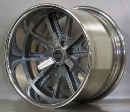 Wheels Truck Cars Pro Touring Car Vintage Wheels Mustang Rod
