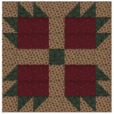 Names Of Quilt Blocks by Quilt Blocks And Their Names
