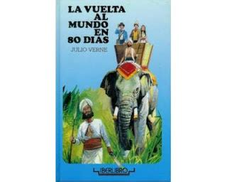 libro siete dias de julio segundo de e primaria la vuelta al mundo en 80 d 205 as