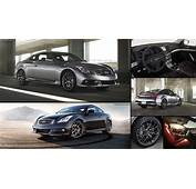 Infiniti IPL G Coupe 2011  Pictures Information &amp Specs