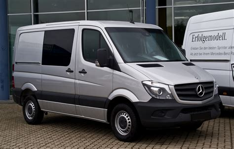 2013 Mercedes Sprinter by 2013 Mercedes Sprinter Gallery