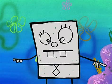 how to draw doodlebob doodlebob spongebob galaxy wiki fandom powered by wikia