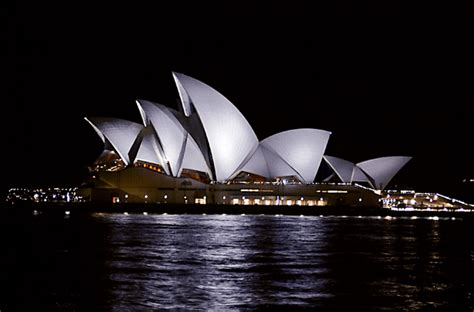 sydney opera house designer super yacht design inspired by the sydney opera house in australia marquette