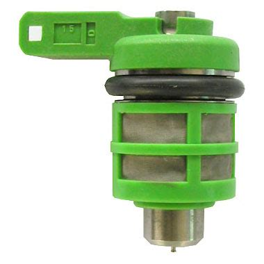 1989 geo metro fuel injector from car parts warehouse