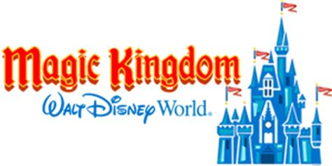 list of synonyms and antonyms of the word: magic kingdom logo